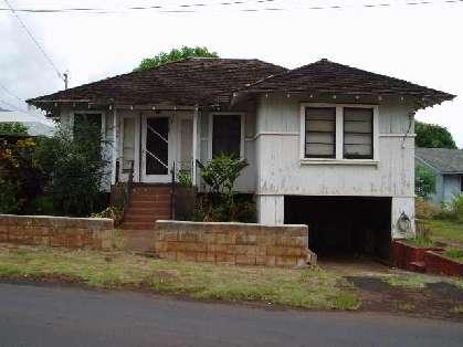 Hawaii plantation style homes maui real estate for Hawaiian plantation architecture
